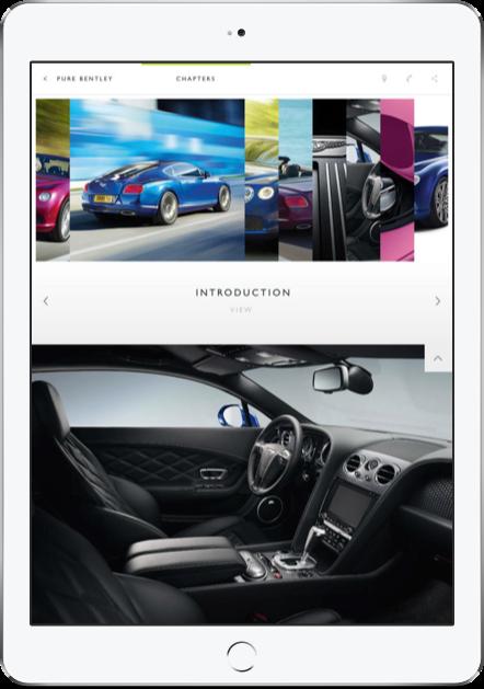 Pure Bentley Screenshot 2