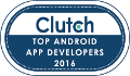 Clutch - Android Developer Worldwide - Contender
