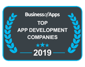 Business of Apps - Top App Development Companies