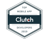 Clutch - Top Mobile App Developers 2019