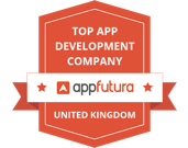 appfutura - top app development company