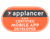 applancer - certified mobile app developer