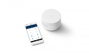 Google Wifi and Pixel
