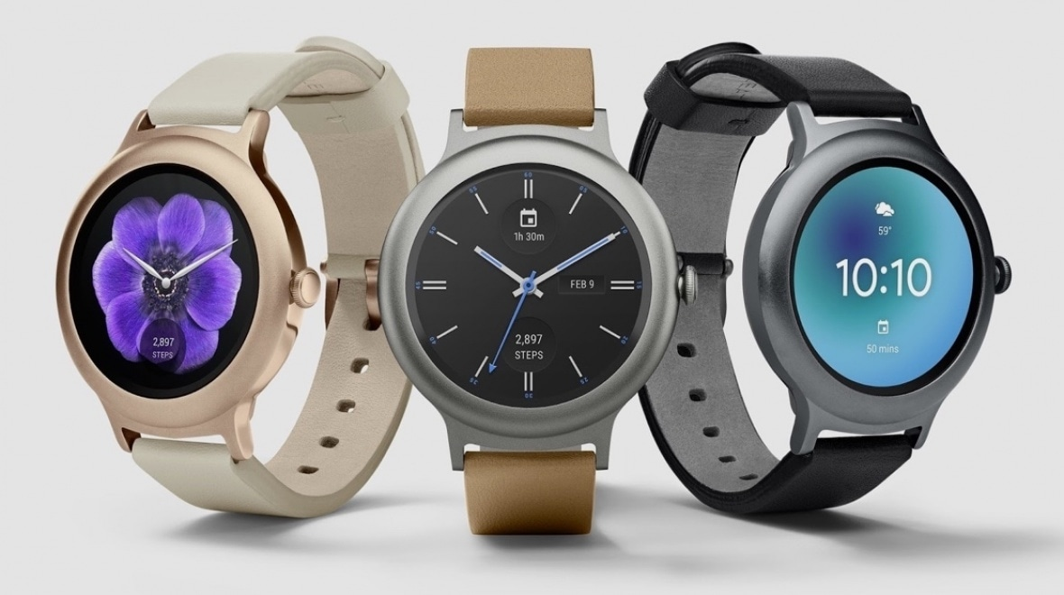 Whats new in Android Wear 2.0?