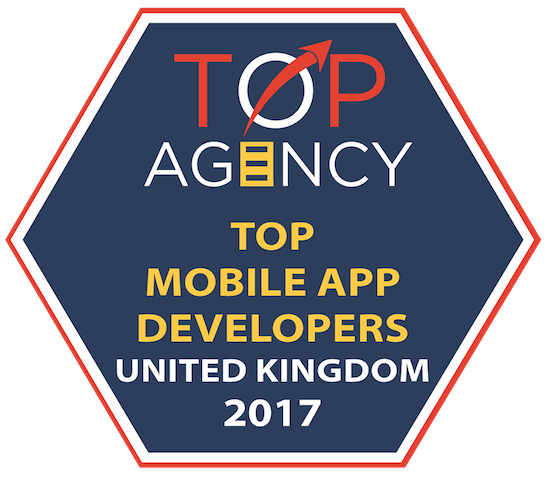TopAgency Releases the Rankings for Top Mobile App Development Companies in the UK