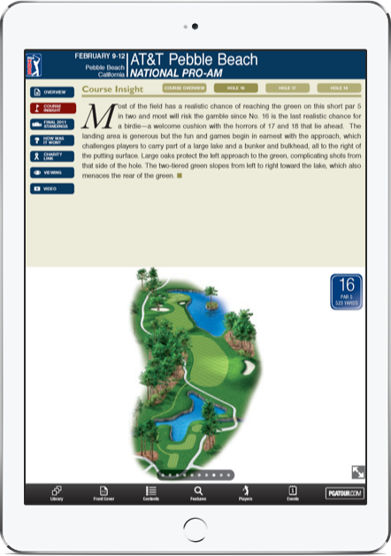 PGA Tour Screenshot 3