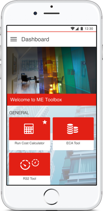 Mitsubishi Electric Toolbox Screenshot 1
