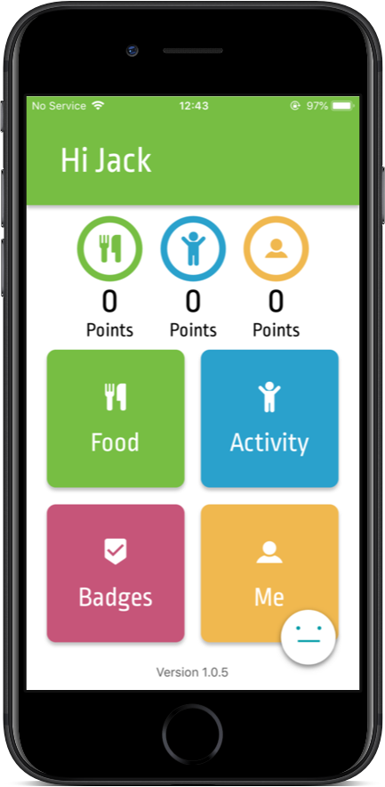 DSA Health Swap Screenshot 1