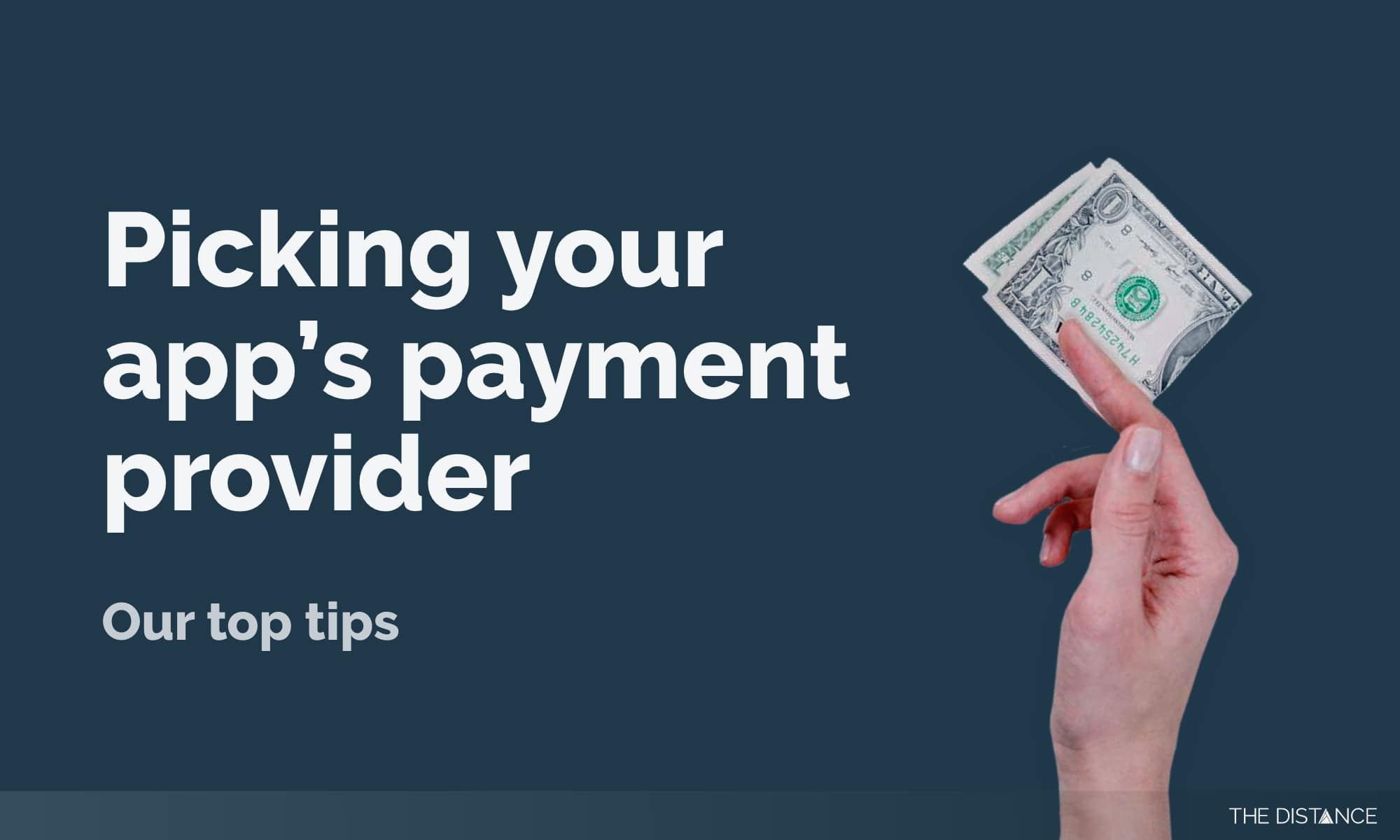 Your Guide to Payment Service Providers
